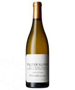 2019 Walter Hansel Chardonnay Cahill Lane Russian River Valley